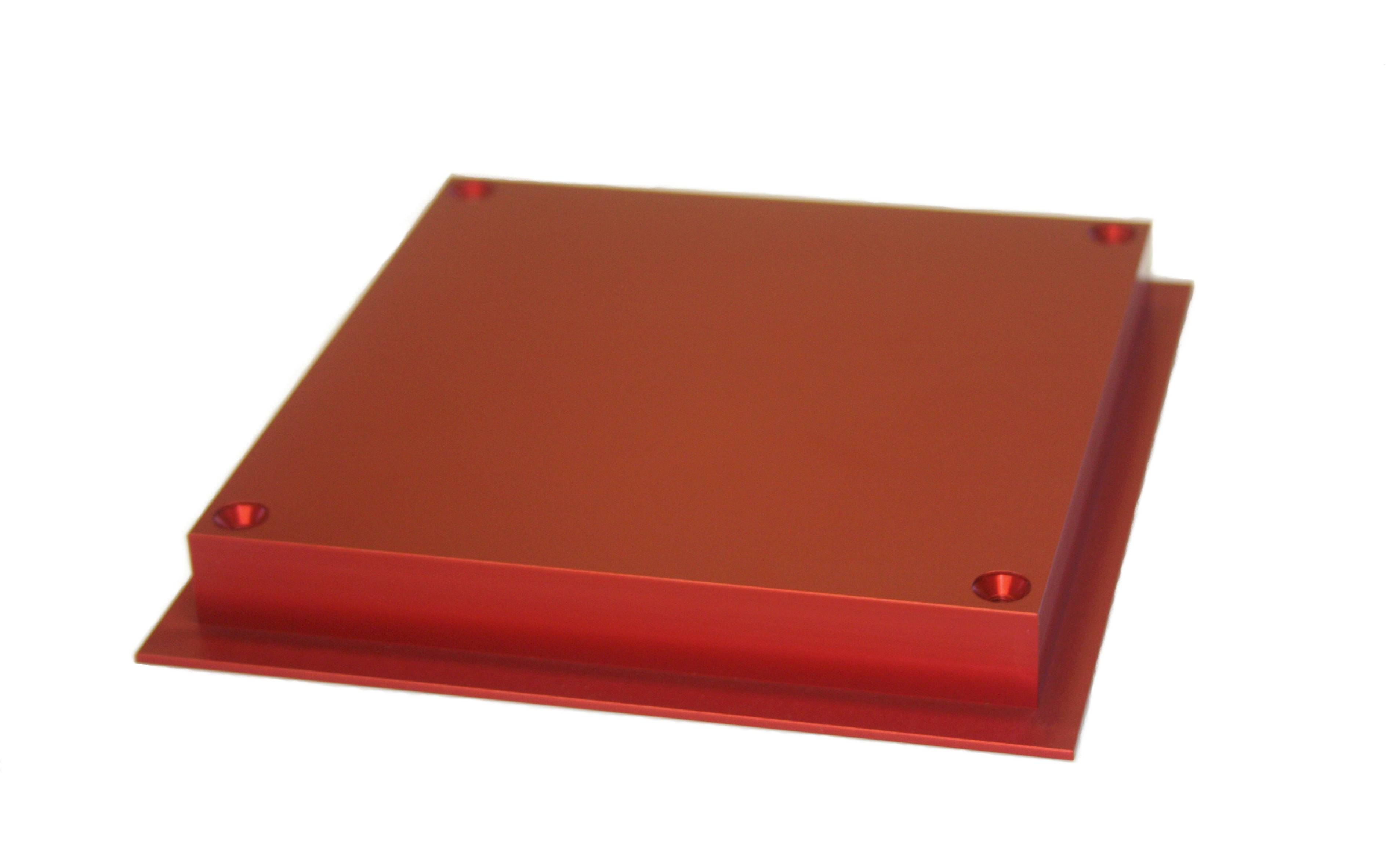 21mm aluminium attenuator leeds test objects. Black Bedroom Furniture Sets. Home Design Ideas