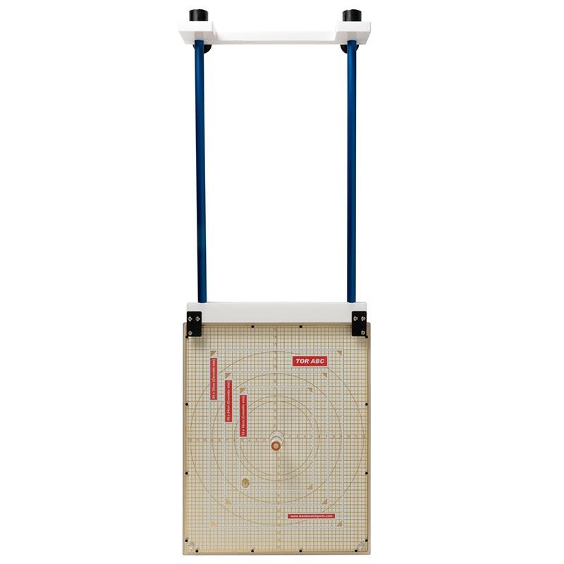 Vertical Bucky Jig (hanger)