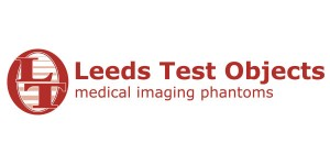 Leeds Test Objects red logo