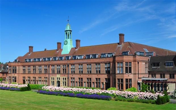 MPEC 2015 at Liverpool Hope Uni