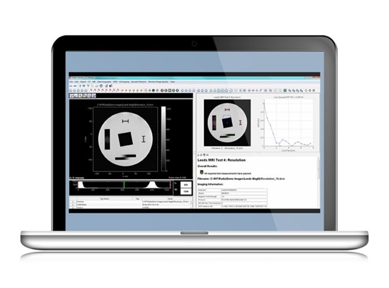 Radia Software