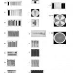 Resolution-test-patterns